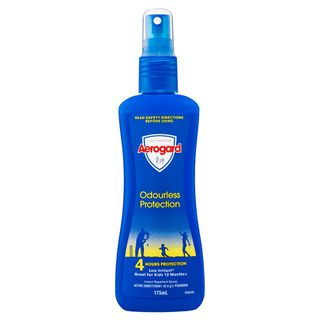 Aerogard Odourless Protection 175ml