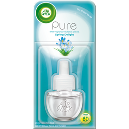 Air Wick Plug-In Refill Spring Delight