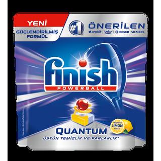 Finish Quantum Yag Cozucu Limon Kokulu