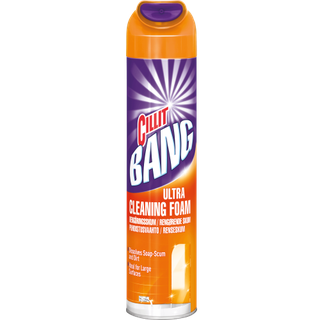Cillit BANG Ultra Cleaning Foam
