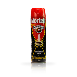 MORTEIN  KILL CRAWLING INSECT KILLER