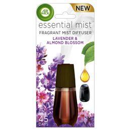 Lavender & Almond Blossom Scented Essential Mist® Diffuser Fragrance Refill