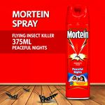 Mortein Peaceful Nights 375ML Aerosol
