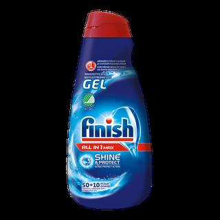Finish All In 1 Max Gel