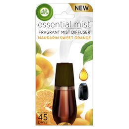 Mandarin & Sweet Orange Scented Essential Mist® Fragrance Refill