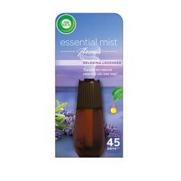 Air Wick Air Freshener Essential Mist Relaxing Lavender Refill 20ml