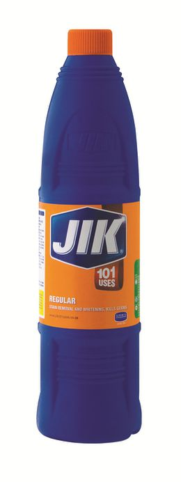 JIK REGULAR 750ml