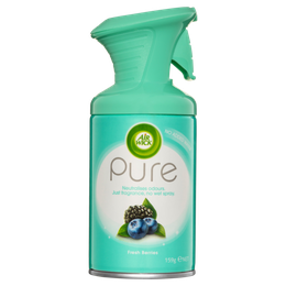 Air Wick Pure Fresh Berries 159g