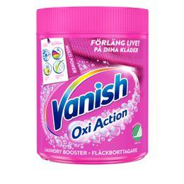 Vanish Pink Oxi Action Powder 470g