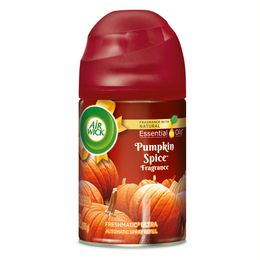 Pumpkin Spice Freshmatic Ultra Automatic Spray
