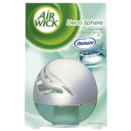 air wick decosphere nenuco