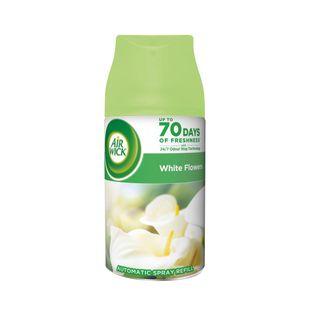 Freshmatic náplň do osvěžovače vzduchu - Bílé květy