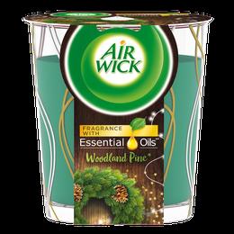 Air Wick Bougie Forêt de Pins Edition Limitée ¹