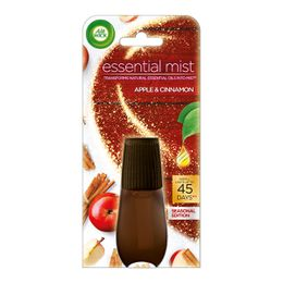 Air Wick Essential Refill Kit Apple and Cinnamon