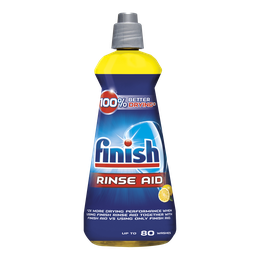 Finish Spolglans Lemon 400 ml