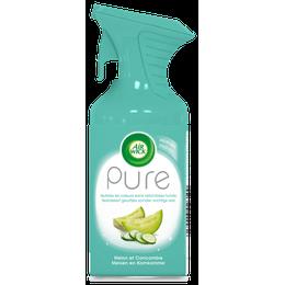 Air Wick Pure Luchtverfrisser Komkommer
