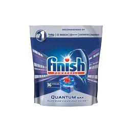 Finish Quantum Max tablety do myčky nádobí 36 ks