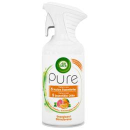 Air Wick Pure Luchtverfrisser Essentiële Oliën Stimulerend