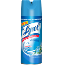 Lysol Aerosol Spring Waterfall 354 gr