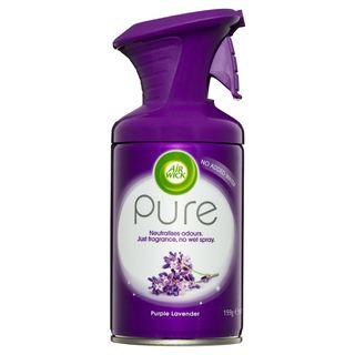 Air Wick Pure Purple Lavender Air Freshener
