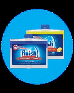 Čistič umývačky riadu : Regular (originálna vôňa) 250ml