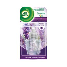 Električni osvežilec zraka polnilo -  Purple Lavender Meadow