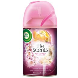 Life Scents Summer Delight Freshmatic Refill