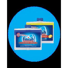 Finish Dishwasher Cleaner - sredstvo za čišćenje stroja za pranje posuđa