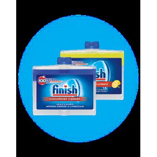 Finish Dishwasher Cleaner - sredstvo za ciscenje stroja za pranje posuda
