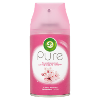 Air Wick Freshmatic Max - Pure Cherry Blossom