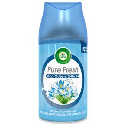 Air Wick Recharge Freshmatic Pure Fresh Rosee de Printemps ¹