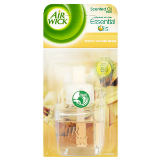 Air Wick Plug-in Refill - White Vanilla Bean