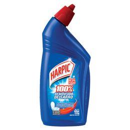 Harpic 100% Removedor de Sarro 500 ml.