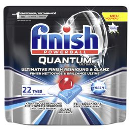 Finish Quantum Ultimate Abwaschmaschinentabs