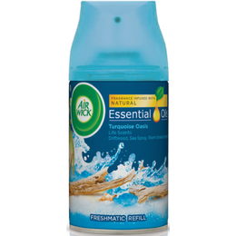 Air Wick Life Scents Freshmatic Refill Turquoise Oasis