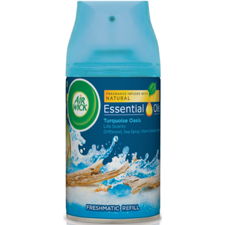 Air Wick Freshmatic Refill Turquoise Oasis