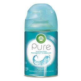 PURE OCEAN BREEZE REFILL FRESHMATIC
