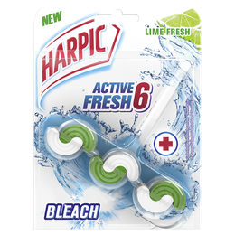 Harpic Fresh Power 6 Bleach