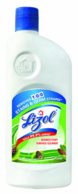 Lizol Surface Cleaner Pine