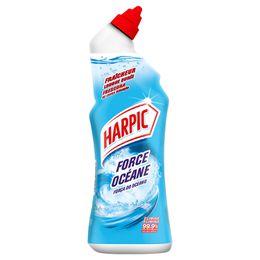 Harpic Gel Force Océane ⁽¹⁾⁽²⁾