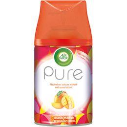 Air Wick Air Freshener Pure Freshmatic Refill Island Mango 250ml