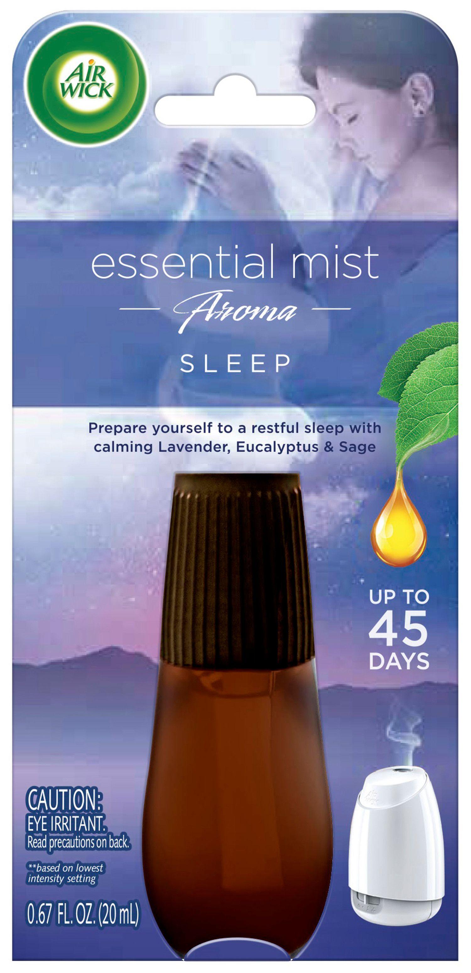 Aroma Sleep