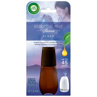 AROMA SLEEP SCENTED ESSENTIAL MIST FRAGRANCE REFILL