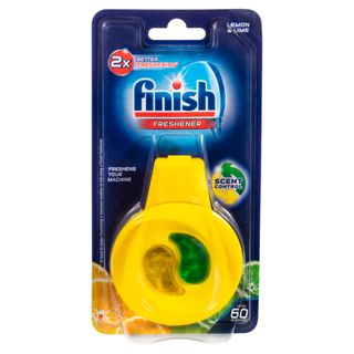 Finish Dishwasher Freshener Lemon and Lime
