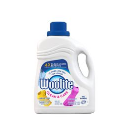 Woolite Clean & Care