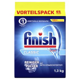 Finish Reiniger-Pulver