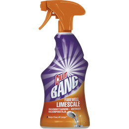Cillit Bang Farewell Limescale - Kalkinpoistaja 750ml