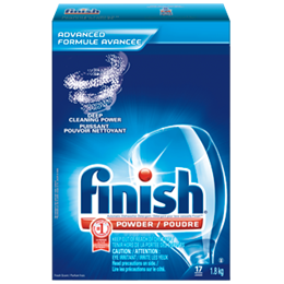 Finish® Powder Fresh Scent