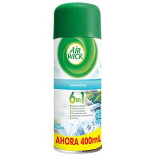 Air Wick® Aerosol Acquamarina 400ml