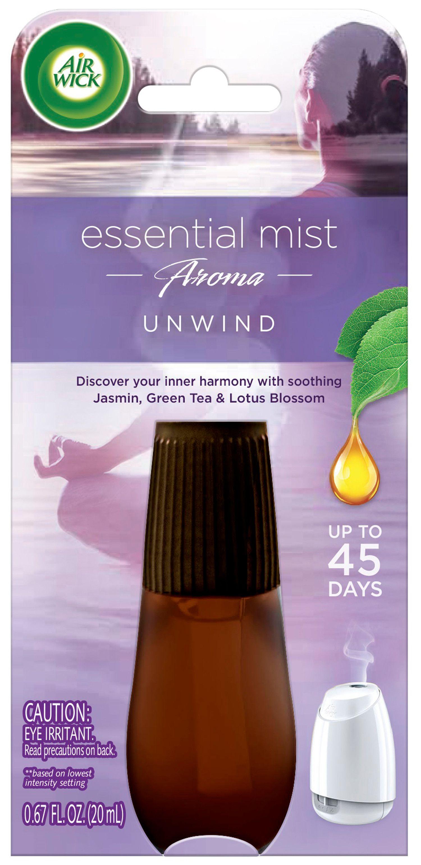 Aroma Unwind